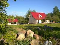 Снять дом усадьбу в Витебске на сутки, недели.